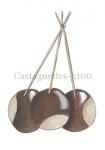 Castagnettes-310036