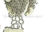 Honingbij- raat maken-14607