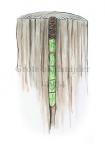 Grote bladsnijder-nestgang-14234